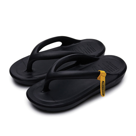 ZEROVITY™ Flip Flop Black 2.0
